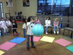 Steady Beat Fun Music Class Franklin TN